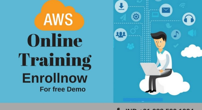 AWS Online Training | AWS Certification | Free Demo