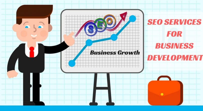 SEO Services for Business Development | Latest Updates | Benefits