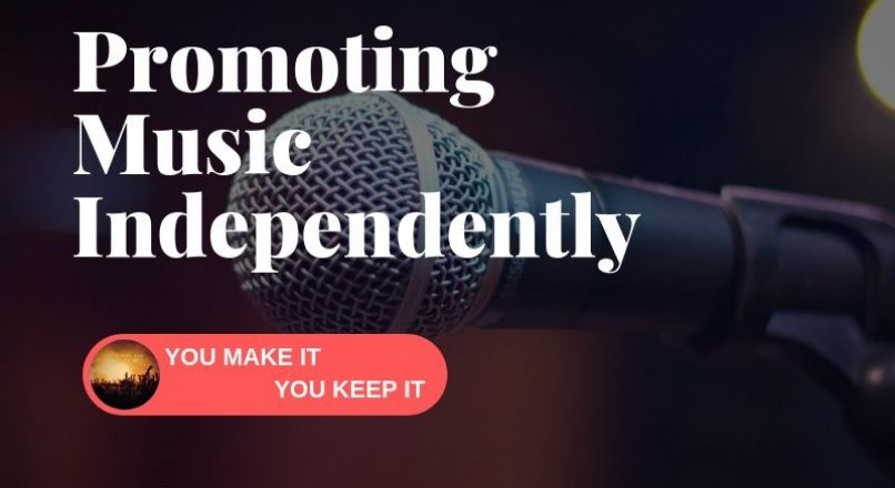 Best Tips for Promoting Music Independently