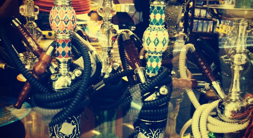Redesign Your Shisha: The Best Shisha Accessories Available In The Market