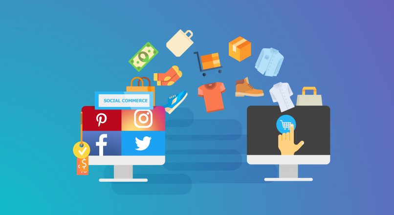 Social Commerce: Social Media Being Your New online store