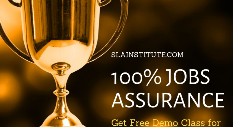 Free Demo Class for IT courses