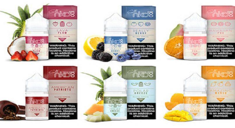Turn to Kingdom Vapor for Your Vapor Juice Wholesale Needs
