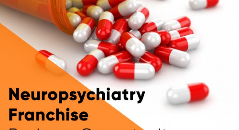 Why choose Neuropsychiatry Pharma Franchise for Business?