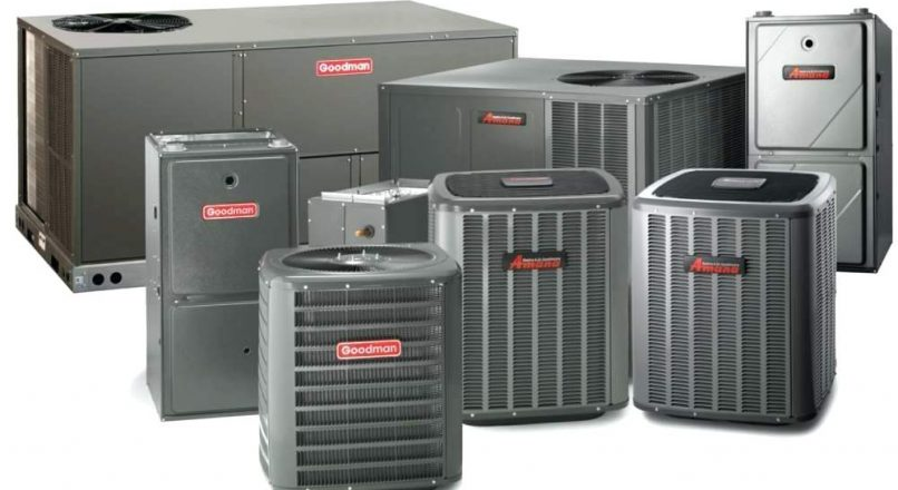 Budget Air Supply Is The Place To Get Your Goodman 2 Stage Furnace