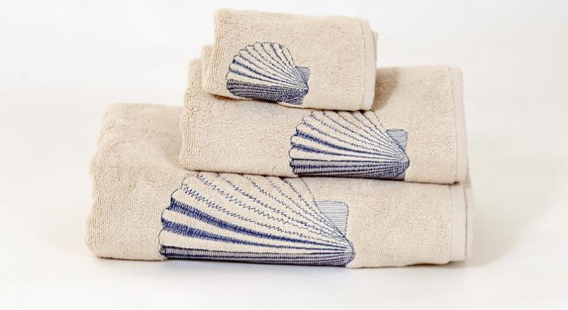 Make Your Logo And Brand Stand Out With Custom Embroidered Towels