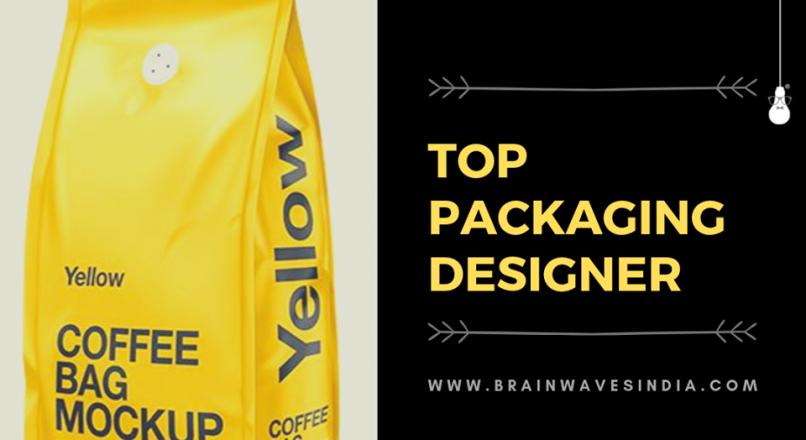 Top Packaging Designer in ahmedabad