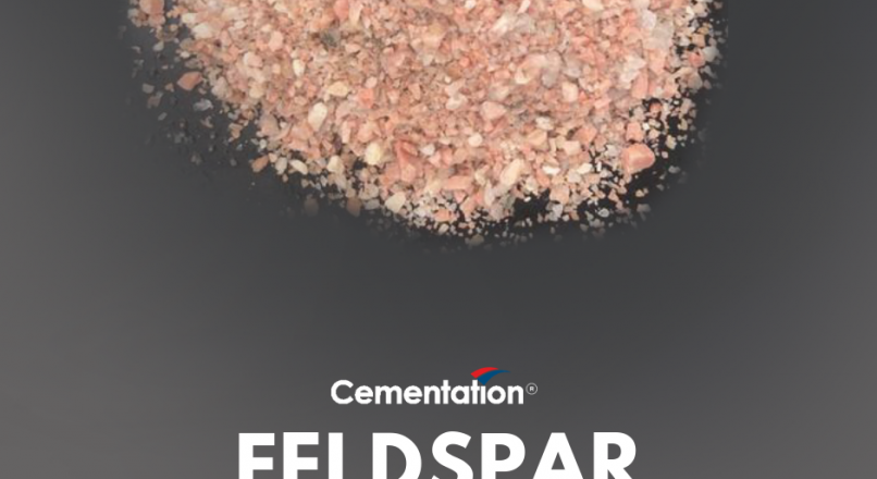 Feldspar Mineral in India