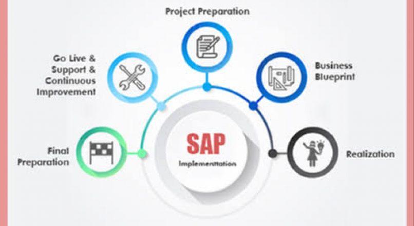 SAP Implementation Services