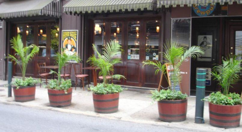 Plantscapes USA for Plant Maintenance Services Philadelphia