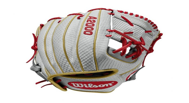 Get Wilson Softball Gloves from HB Sports