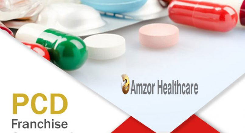 PCD Pharma Franchise Company in Chandigarh – Amzor Healthcare