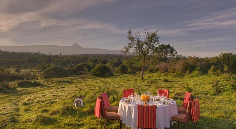 Ngorongoro Crater Tour to Explore Collapsed Volcano