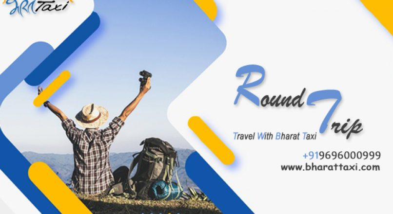 Car Tour Packages for a Road Trip – Bharat Taxi