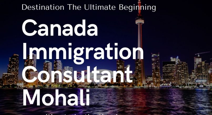 Canada Immigration Consultants in Mohali
