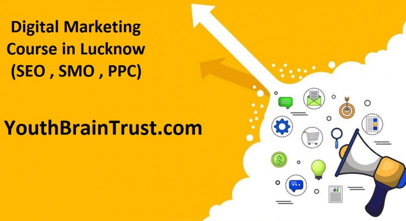 Digital Marketing Course in Lucknow